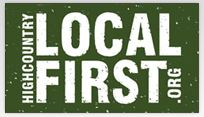 High Country First Local Customers receive a 10% discount!