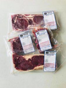 Steak Sampler products